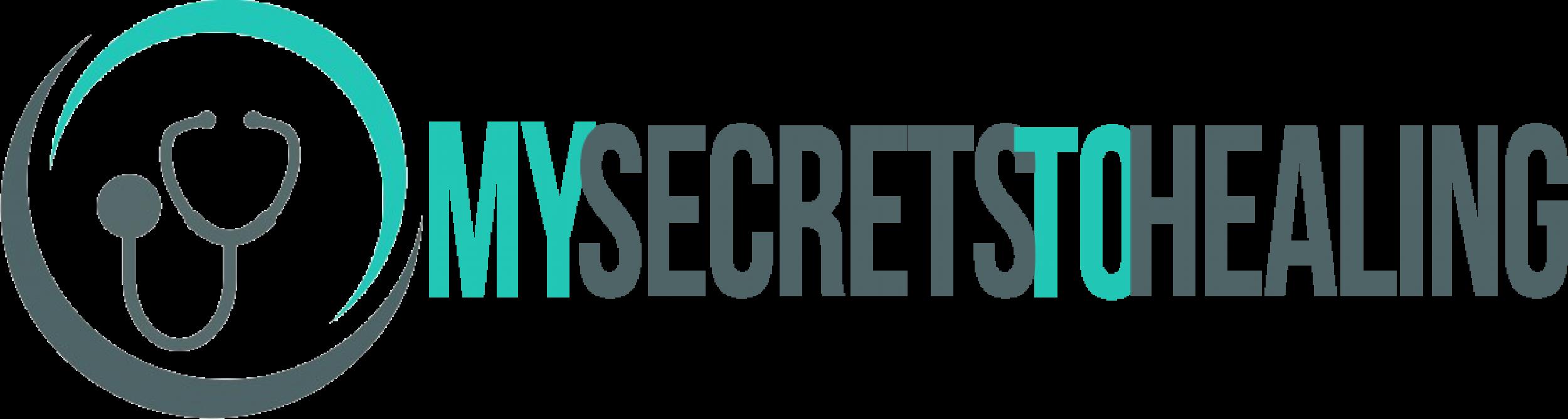 My Secrets to Healing